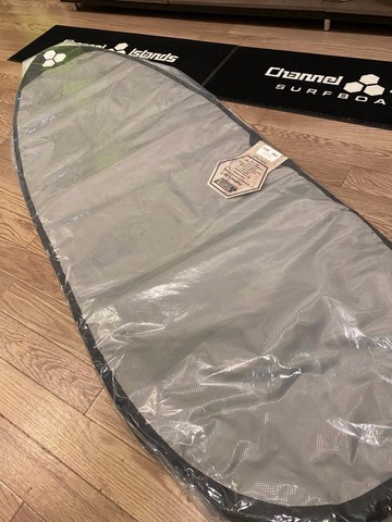CHANNEL ISLANDS  FEATHER LITE  BAG 5.8