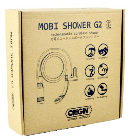 MOBI SHOWER G2