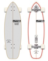 YOW x Pyzel Ghost 33.5″