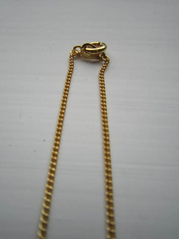 【Aquvii】Thunder Necklace