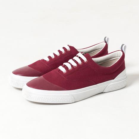 【SLACK FOOTWEAR】ORDINA (BURGUNDY/WHITE)