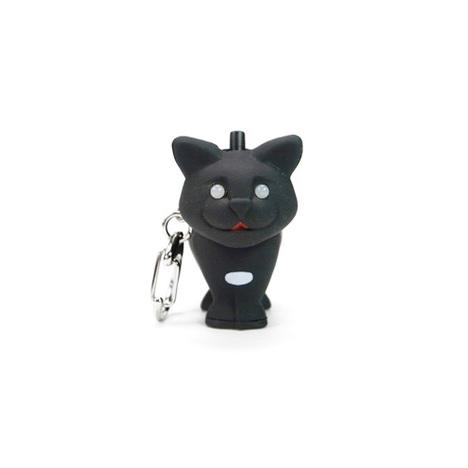 """【KIKKERLAND】Noisy Key Light """"Cat"""""""