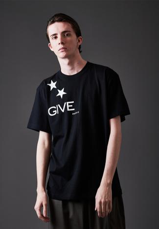 【ENHANCE ELEMENT】 GIVE T