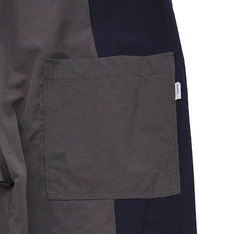 【quolt】SWITCH PANTS