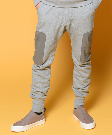 【VIRGO】SPACESUIT PANTS