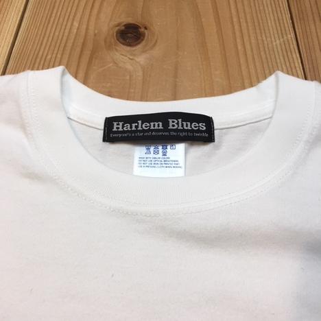 【HARLEM BLUES】Supreebok S/S TEE(3col)