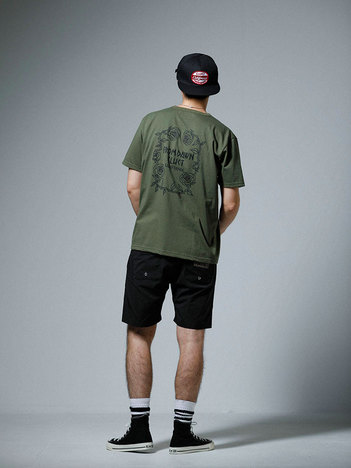 【CLUCT】SOX