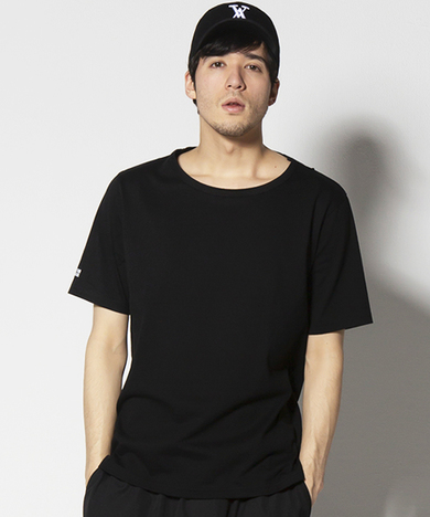 【VIRGO】PERFECTION HIDDEN V TEE