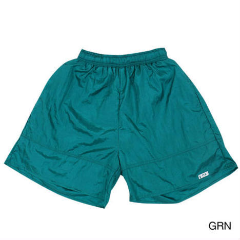 【SALE25%OFF★ O.K.】NYLON SWITCHING WIDE SHORTS