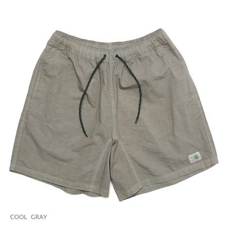 【GO HEMP】HEMP JAM SHORTS / H/C WEATHER