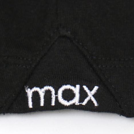 【O.K.】MINI MAX95 TEE(手刺繍)