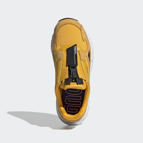 【adidas ORIGINALS】FALCON ZIP W
