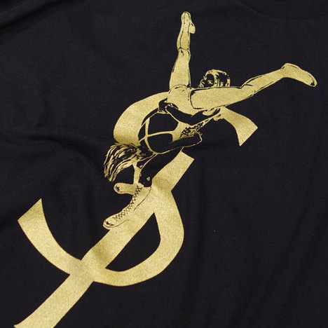 【HAOMING】SL Tshirt