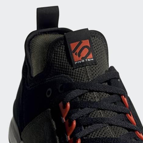 【adidas】FIVE TENNIE
