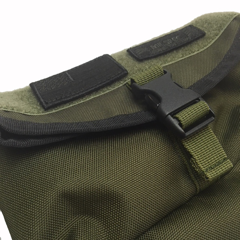 【MIL SPEC】MINI MESSENGER BAG