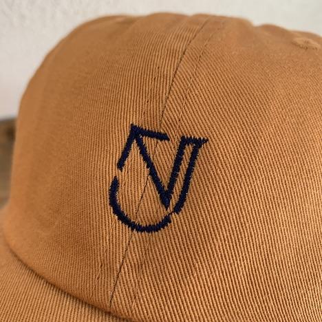 【HARLEM BLUES】EMBLEM CAP