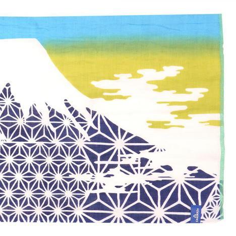 【GOHEMP】×CHAORAS ASAFUJI TENUGUI