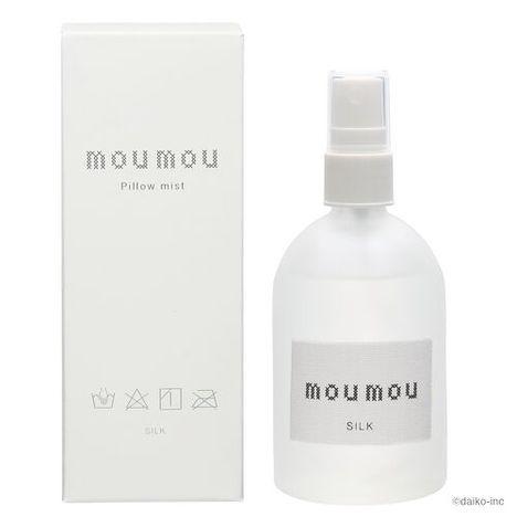 【moumou】ピローミスト