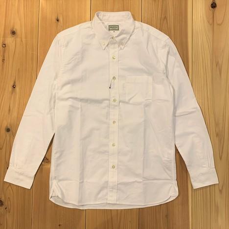 【ONEMINE】オックスフォードBDシャツ
