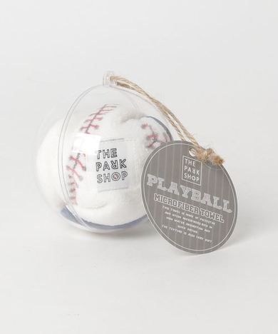 【THE PARK SHOP】 PLAYBALL BIB