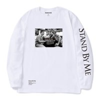 【CLUCT×STAND BY ME】DROP SHOULDER L/S