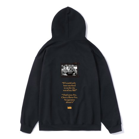 【CLUCT×STAND BY ME】BIG SILHOUETTE H-S