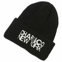 【CHARI&CO】BLOCKBUSTER WATCH CAP