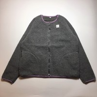 【THE PARK SHOP】HOLIDAYS BLOUSON