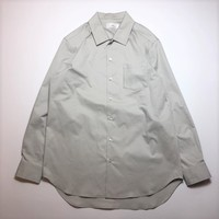 【LiSS】STRETCH BIG SIZE SHIRTS