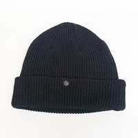 【CPH/C-PLUS HEAD WEARS】KNIT CAP / UNI COLOR