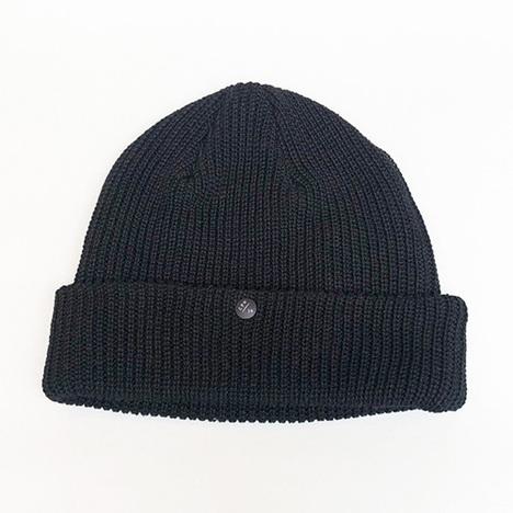 【CPH/C-PLUS HEAD WEARS】KNIT CAP / UNI COLOR