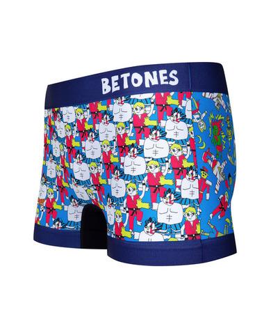 【BETONES】STREET FIGHTER2