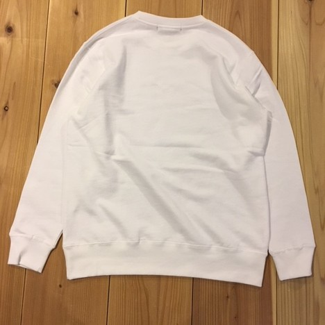 【HARLEM BLUES】Supreebok CREW NECK SWEAT