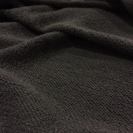 【HARLEM BLUES】MEGANEMEGANE CREW NECK SWEAT