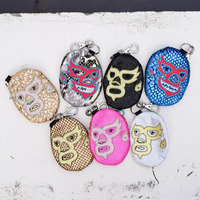 【HAOMING】MASK COIN CASE 19