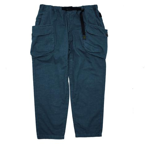 【GO HEMP】HEMP UTILITY PANTS/H/C WEATHER