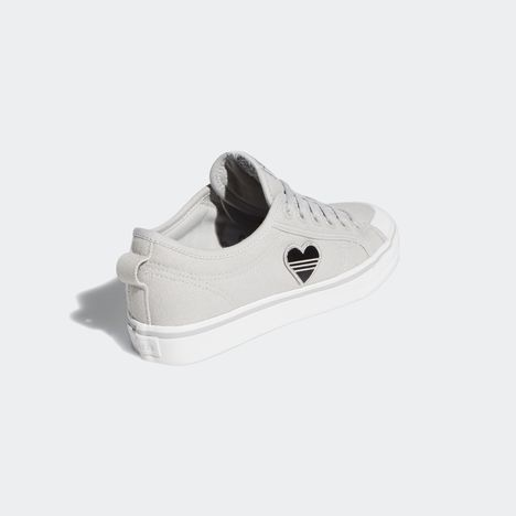 【adidas ORIGINALS】Nizza Trefoil W