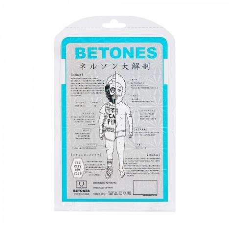 【BETONES】GOOD MORNING