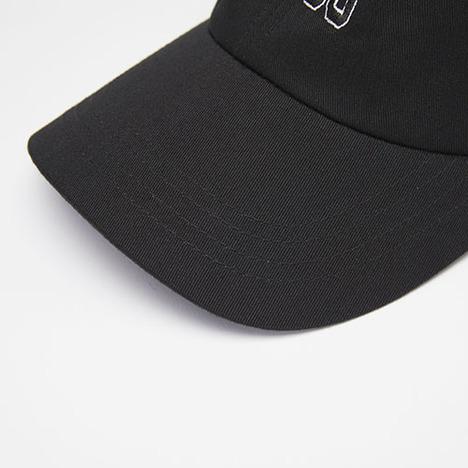 【CPH×is ness music】6 PANEL CAP / DISCO