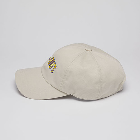 【CPH×is ness music】6 PANEL CAP / CHILL OUT