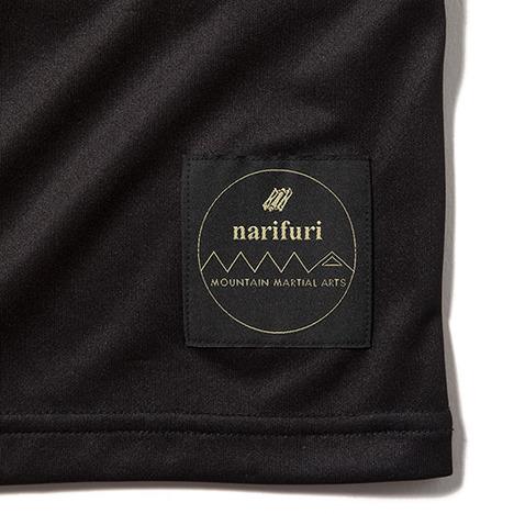 【narifuri×MMA】転写Tシャツ