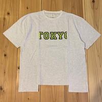 【THE PARK SHOP】BROKEN TOKYO TEE (ADULTS)
