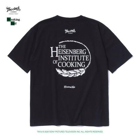【CLUCT×BREAKING BAD】HEISENBERG S/S