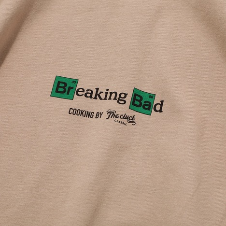 【CLUCT×BREAKING BAD】JESSY S/S