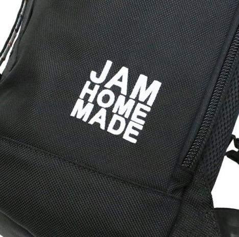 【JAM HOME MADE×NEW ERA】BIRTH COLOR RUCKSACK