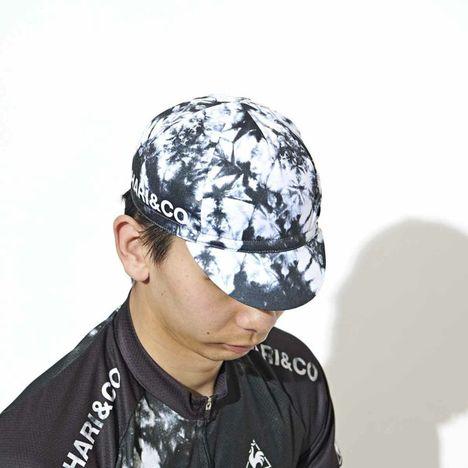 【CHARI&CO× le coq sportif】20 TEAM CYCLE CAP