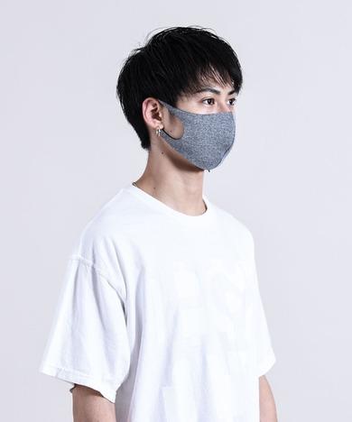 【SATELLITE】ウォッシャブルストレッチマスク