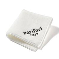【narifuri】THING FABRICS タオルハンカチ
