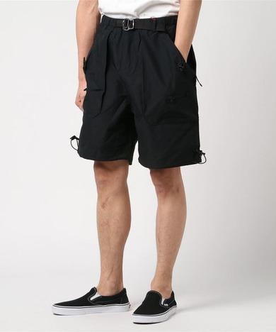 【MOUNTAIN SMITH】Garfield Shorts