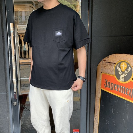 【MOUNTAIN SMITH】S/S TEE HISTORY